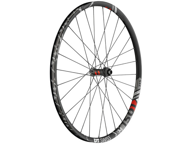 DT Swiss XM 1501 SplineOne Front Wheel CL 110/15mm TA Boost 25mm 27,5""